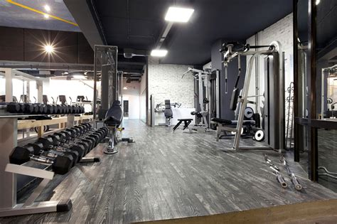 Gym Equipment and the costs involved when opening a gym.