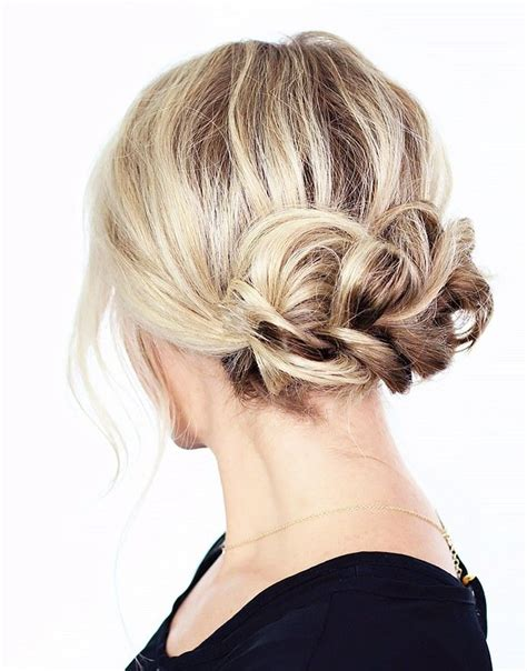 party hairstyles ideas  pinterest hair styles