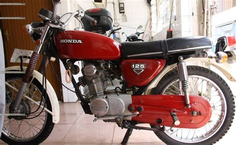 Motor Cb 125 Classic by Honda Cb 125 For Sale Classic And Vintage Motorcycles