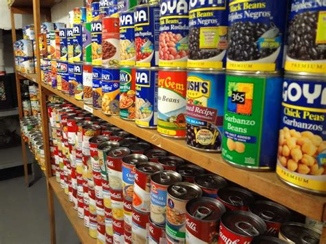 food pantries me 7 stockpiling myths that even the experts believe don t