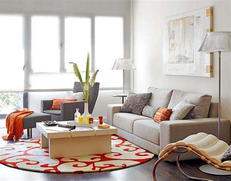 Cozy Small Living Room Design
