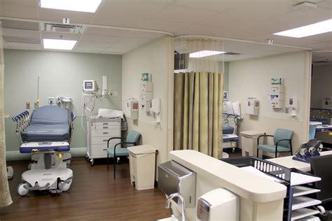Northside Hospital expands emergency room - Reporter