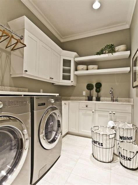 kitchen and laundry design stylish laundry rooms kitchen bath trends 5003