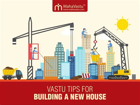 building new house tips 10 vastu tips for building a new house
