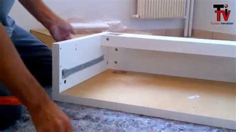 comment fabriquer un bureau en bois fabriquer meuble bureau