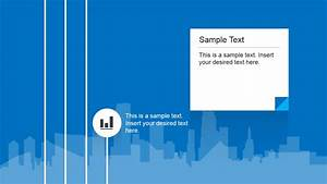 Results Icon Powerpoint Template