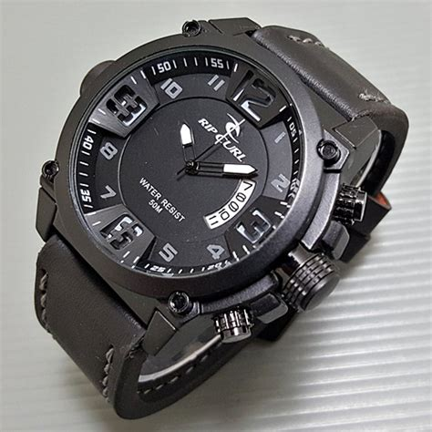 jam tangan pria ripcurl k jual jam tangan pria ripcurl quiksilver quicksilver