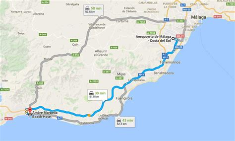 How to get to Marbella | Travel to Marbella