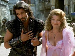 Replaying Xena: Season 2 – I'm in love with a Warrior ...