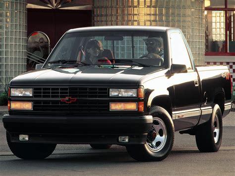 454 Ss Truck Wallpaper by 1990 Chevrolet 454 S S F Wallpaper
