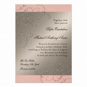 best 20 silver wedding invitation sets ideas on pinterest With truly elegant wedding invitations