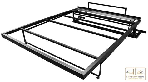 bed frame and mattress set murphy bed diy hardware kit lift stor beds