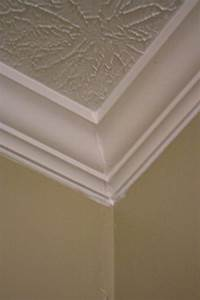 faux crown molding 25+ Best Ideas about Faux Crown Moldings on Pinterest ...