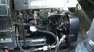 Onan 6 5 Marine Generator Wiring Diagram