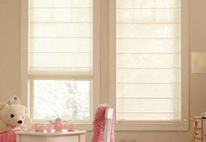 Decorative Window Shades by Window Blinds And Shades By Galaxy Draperies