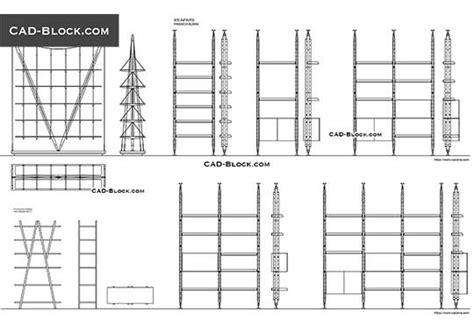 pin  architecture plan stencils