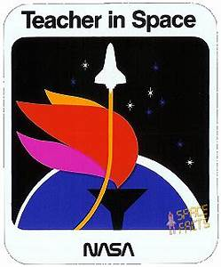 Astronaut Selection: Teacher in Space Selection