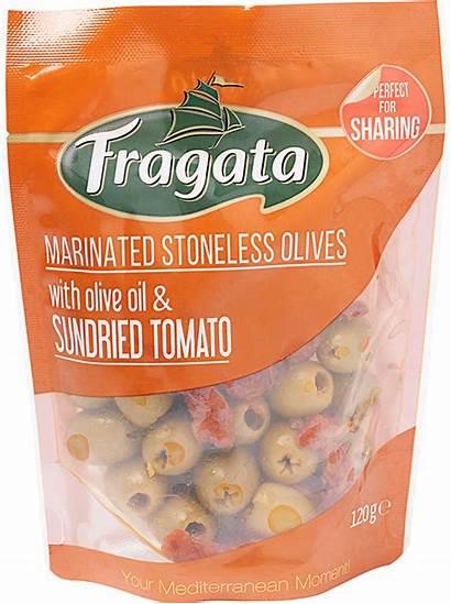 Sundried Marinated Tomato Olive Oil 120g Olives