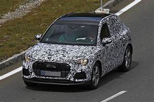 Audi Q3 Versions : when is the new audi q3 coming out new car release date and review 2018 amanda felicia ~ Gottalentnigeria.com Avis de Voitures