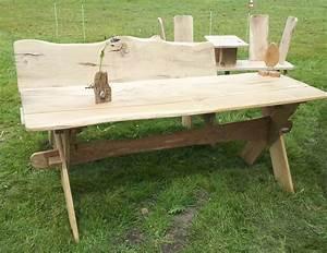 Tisch Und Bank : slacos gartenholz ~ Eleganceandgraceweddings.com Haus und Dekorationen