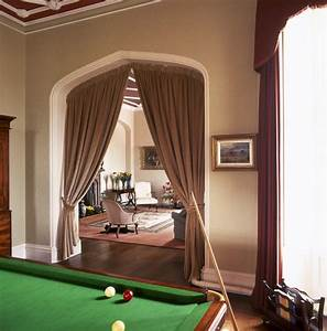Snooker Room Photos, Design, Ideas, Remodel, and Decor - Lonny