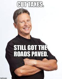 Gary Johnson Memes - gary johnson memes garyjohnsonmeme twitter a libertarian state of mind pinterest