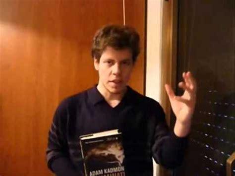 Adam Kadmon Illuminati Libro by Recensione Libro Illuminati Di Adam Kadmon