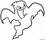 Coloring Ghost Pages Printable Ghostbusters Halloween Scary Drawing Face Cool2bkids Outline Drawn Ghostly Happy Clipartmag Draw Getcolorings Getdrawings sketch template