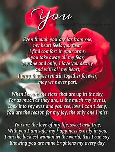 I Miss You So Much Poems For Him | www.pixshark.com ...