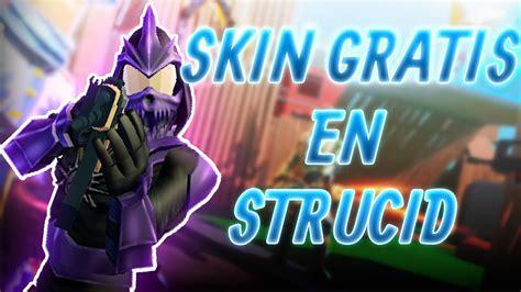 strucid  skin  subscribing strucidpromocodescom