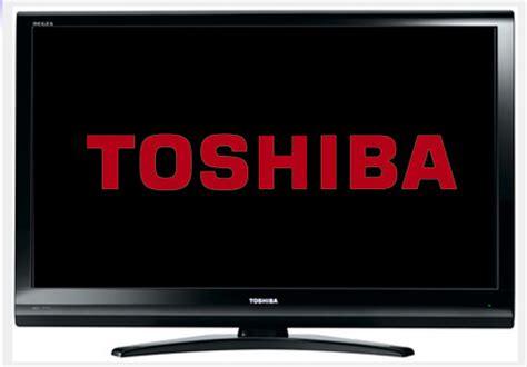 Harga Toshiba Regza daftar harga tv led toshiba terbaru