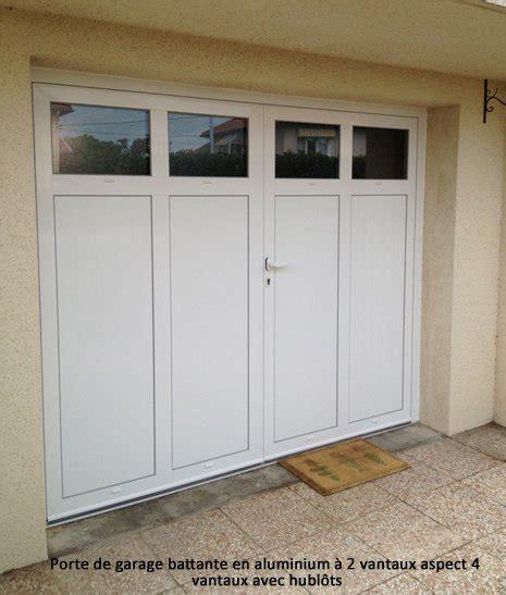 porte de garage isolante portes de garage battantes eg fermetures roannaises eg fermetures roannaises riorges 42153