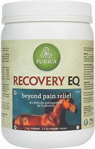 Recovery Eq Joint Supplement For Horses 2 2 Lb  19-38 Days