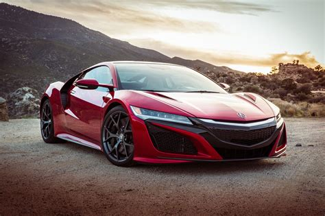 acura nsx wallpapers wallpaper cave