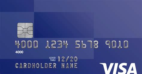 Chip And Pin Cards And What You Need To Know