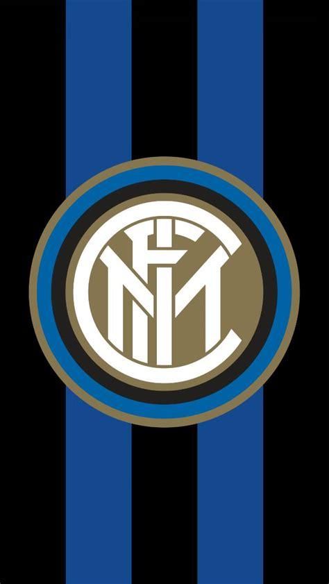Inter De Milan Logo - Download wallpapers Inter Milan ...