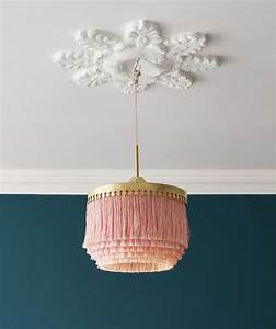 best 25 lampshades ideas on pinterest retro home With ideas of making diy pendant light shades