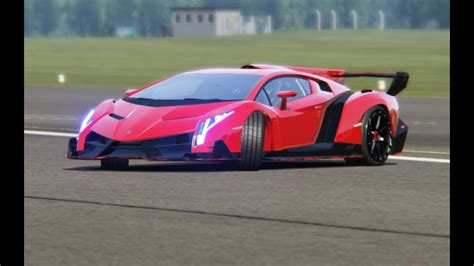 lamborgini veneno   top gear testing youtube