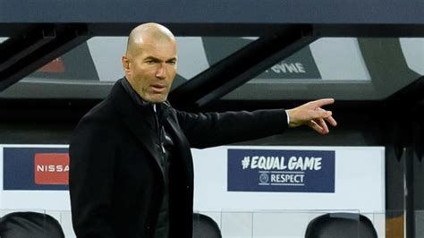 The Candidates to Replace Zinedine Zidane at Real Madrid ...