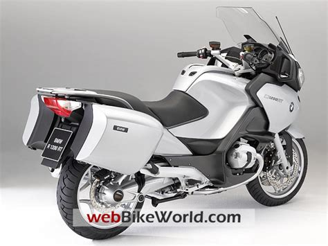 Bmw R 1200 Rt Modification by 2010 Bmw R1200rt Moto Zombdrive