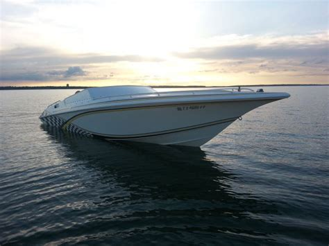 Fountain Boats Factory Location by Fountain 2000 For Sale For 31 990 Boats From Usa