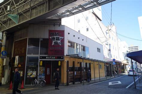 岡山 一 番 街