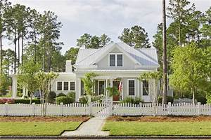 Craftsman style doors exterior farmhouse with white picket