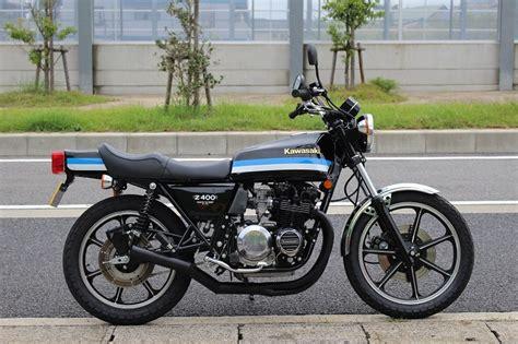 カワサキ Z400FX-E3 入荷~~~ | 名古屋の絶版二輪車専門店 コンボイ!