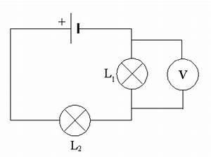 Amperemetre En Serie : comment trouver la tension electrique ~ Premium-room.com Idées de Décoration