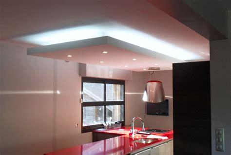 plafond cuisine design plafond travaux et d 233 pannage maison