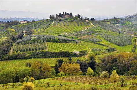 tuscan landscaping pin tuscan landscape at sunrise italyjpg 110399 on pinterest