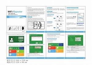 Manual Repetidor Wi Fi