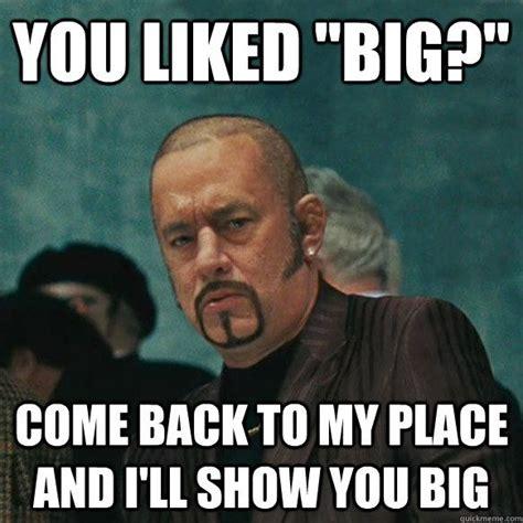 Lick Meme - alternate universe scumbag tom hanks memes quickmeme tomm pinterest tom hanks and toms