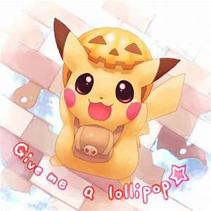 Cute Pokemon Couples Pikachu